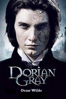 El retrato de Dorian Gray, novela de Oscar Wilde