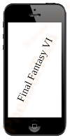 best final fantasy ios android game ff6 ff3