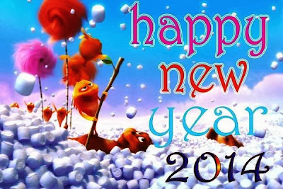 New Year 2015 Greetings for iPhone Smartphone Mobile Phones