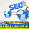 Penyedia Jasa Backlink Berkualitas Dan SEO Murah