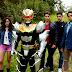 Power Rangers Megaforce - Veja a primeira morfagem da serie