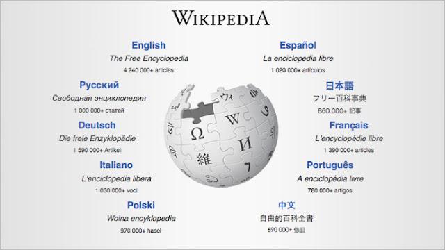 China bloquea la Wikipedia