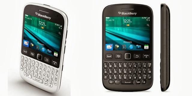 Kanada Berharap BlackBerry Lewati Krisis