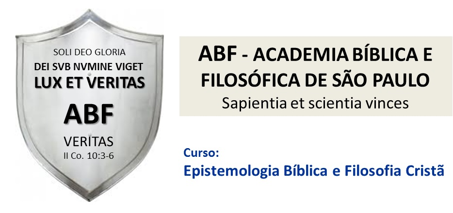 ABF - Academia Bíblica e Filosófica de São Paulo