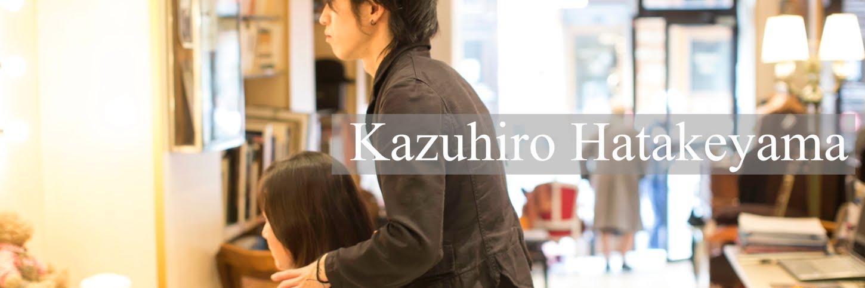 Kazuhiro Hatakeyama