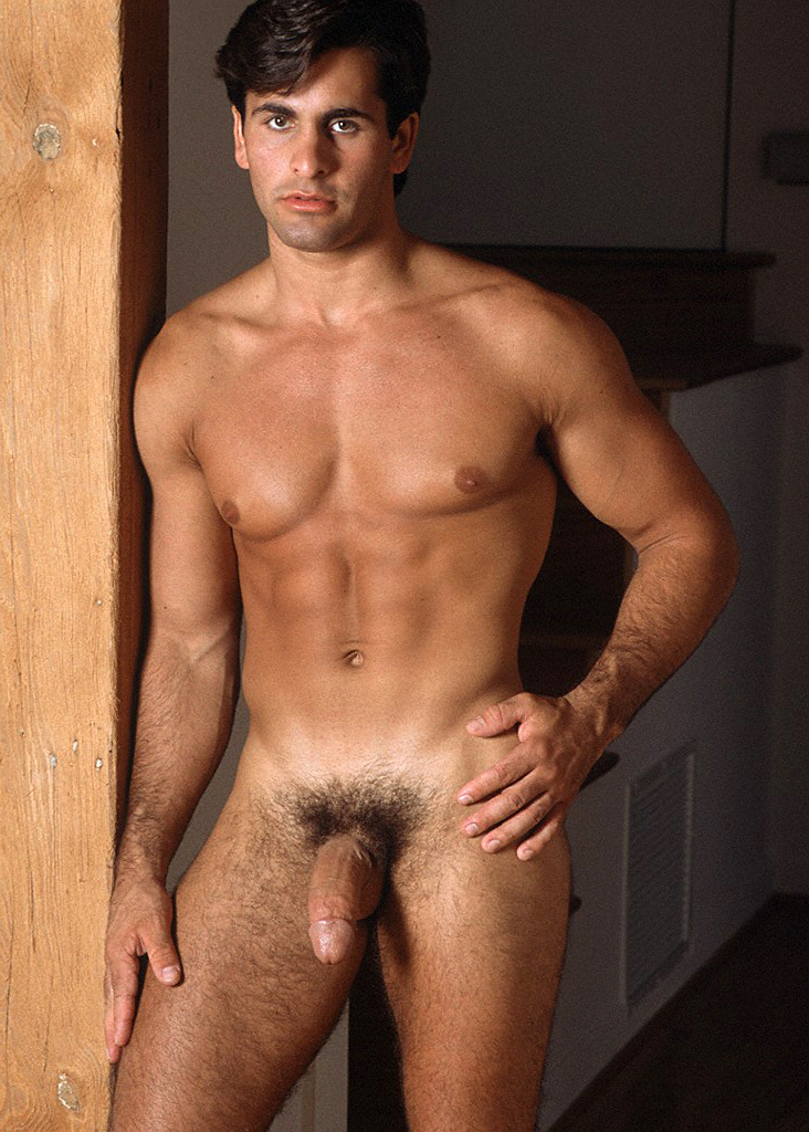 from Joaquin gay male naked