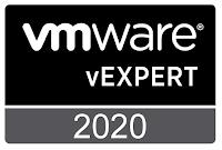 VMware vExpert 2012 ~ 2020