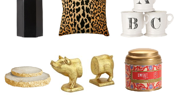 Candy Coated Prada Home Decor Currently Obsessed