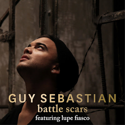 Guy Sebastian - Battle Scars
