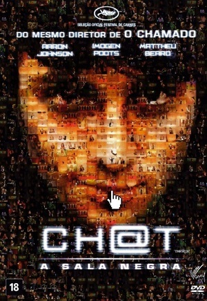 Chat - A Sala Negra Torrent Dublado 720p HD WEB-DL