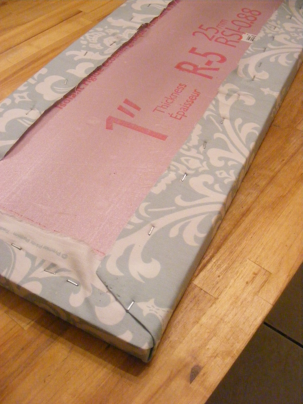 The complete guide to imperfect homemaking simple thrifty diy art march 30 2012 amipublicfo Images