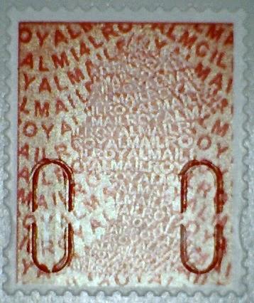 1st class MCIL M14L stamp.