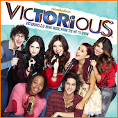 Victorious 2.0 more music from the hit TV show