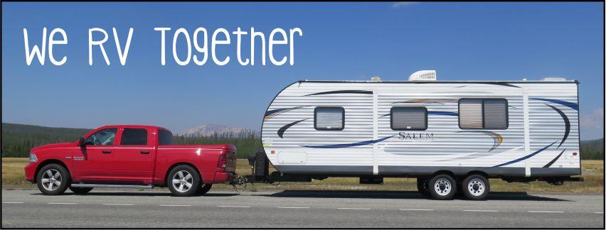 We RV Together