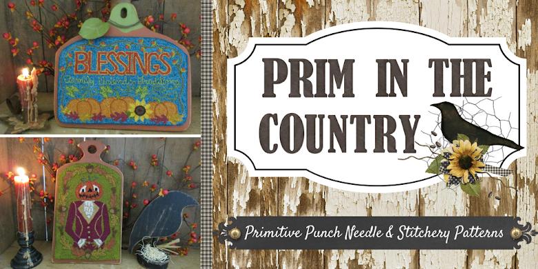 M's Prim 'N' Country