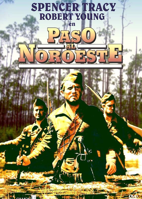 Paso al Noroeste 1940 DVDRip eMule