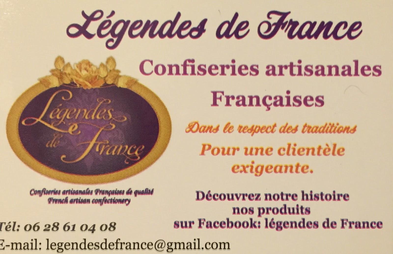 http://danslacuisinedecharlottine.blogspot.fr/2015/03/legendes-de-france-confiseries.html