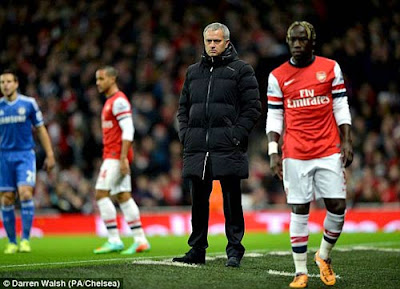 Xem lại đầy đủ trận Arsenal vs Chelsea