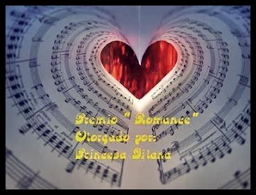 De *Princesa Gitana*... ♥
