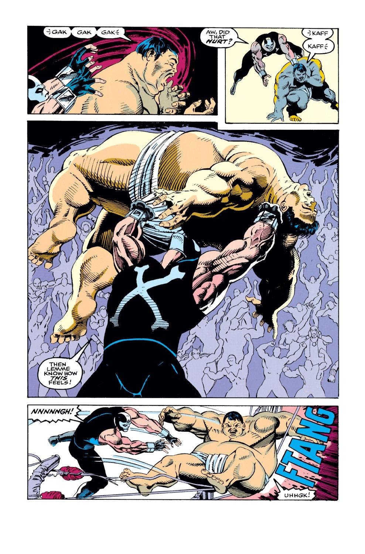 Captain America (1968) Issue #412 #361 - English 7