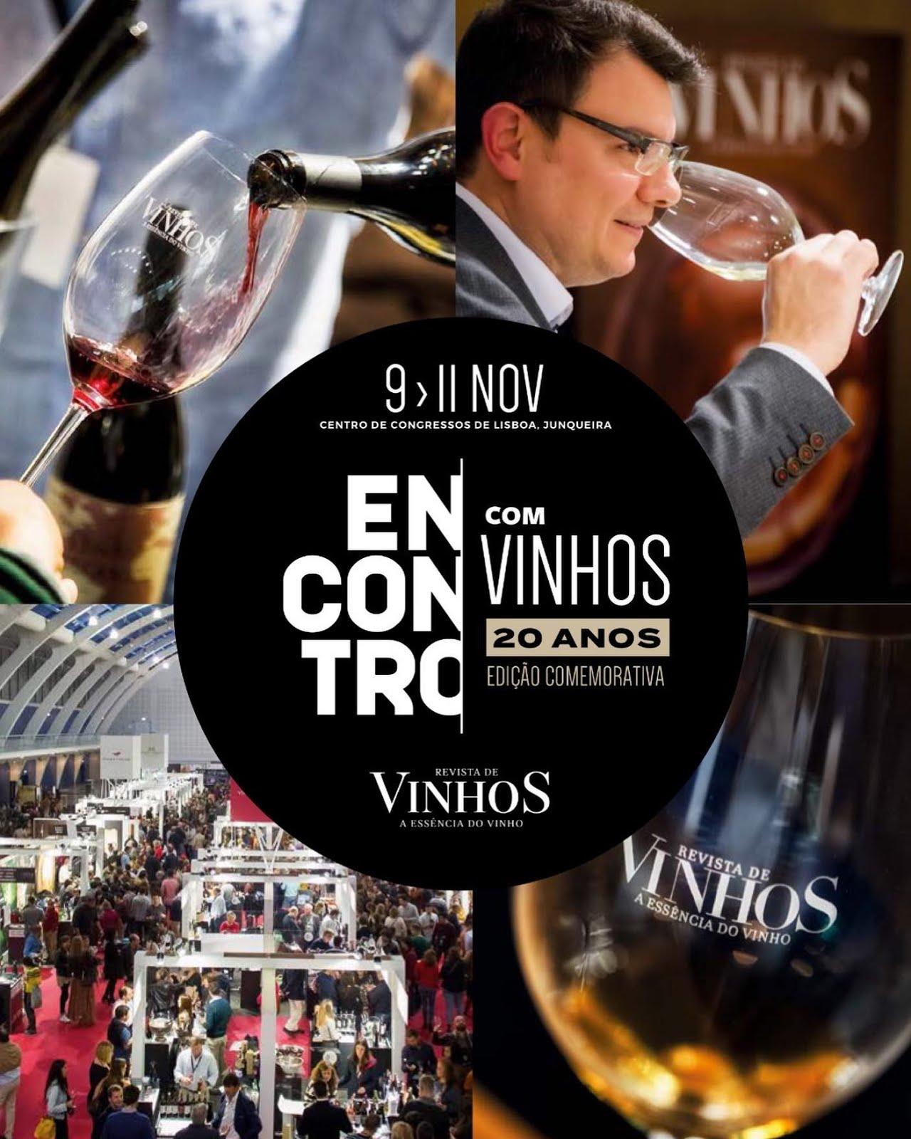 9 a 11 de novembro: Lisboa
