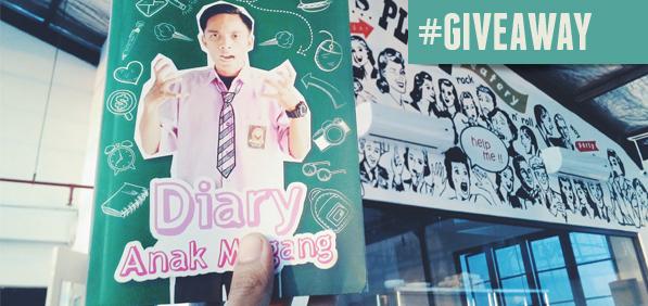 Diary Anak Magang