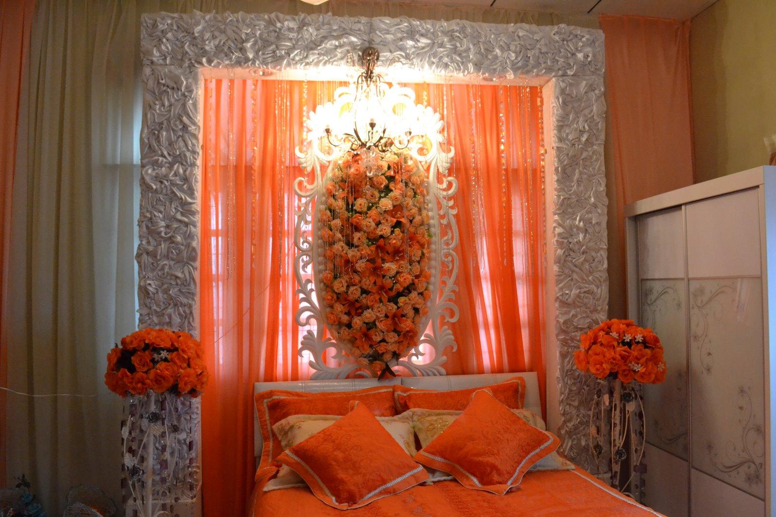 Wawa-syaida-hiasan-bilik-tidur-sempit-idea-dan-susun-atur | Indonesian ...