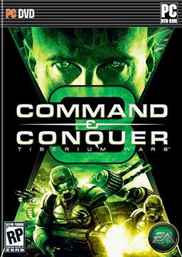 Command-Conquer 3-Tiberium-Wars