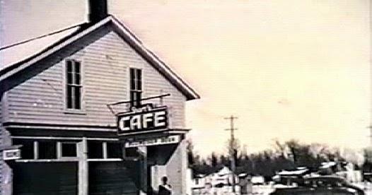 Jones St Cafe Menu