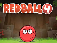 Red Ball 4 v1.2.15 APK Premium