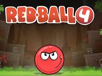 Red Ball 4 v1.2.15 APK Premium