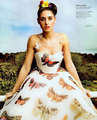Nargis Fakhri Hot Photos