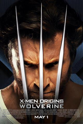 X-Men: Người Sói Trả Thù - X Men Origins: Wolverine