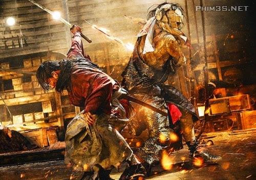 Lãng Khách Kenshin 2 - Image 2