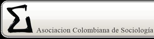 Logotipo de la Asociación Colombiana de Sociología