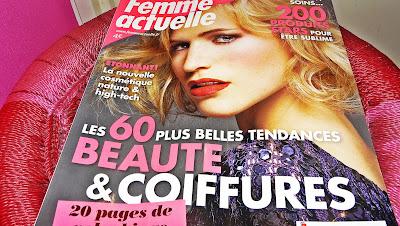 Hors-Série Beauté et Coiffure Femme Actuelle