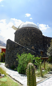 Planetarium y Observatorio Colca
