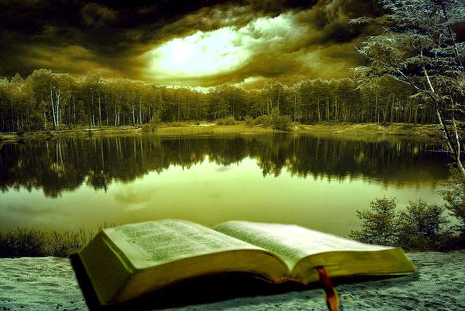 EBD: Educação que produz Vida: A Bíblia e o meio ambiente.