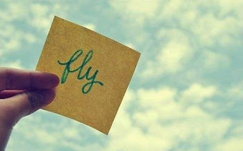 Fly away.
