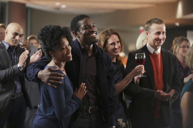 Regina King, segunda temporada de 'American Crime'