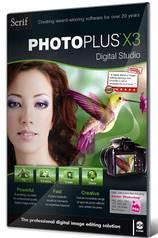 Baixar Serif PhotoPlus X5 v15.0.1.11