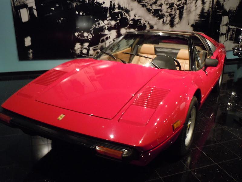 Magnum PI 1982 Ferrari