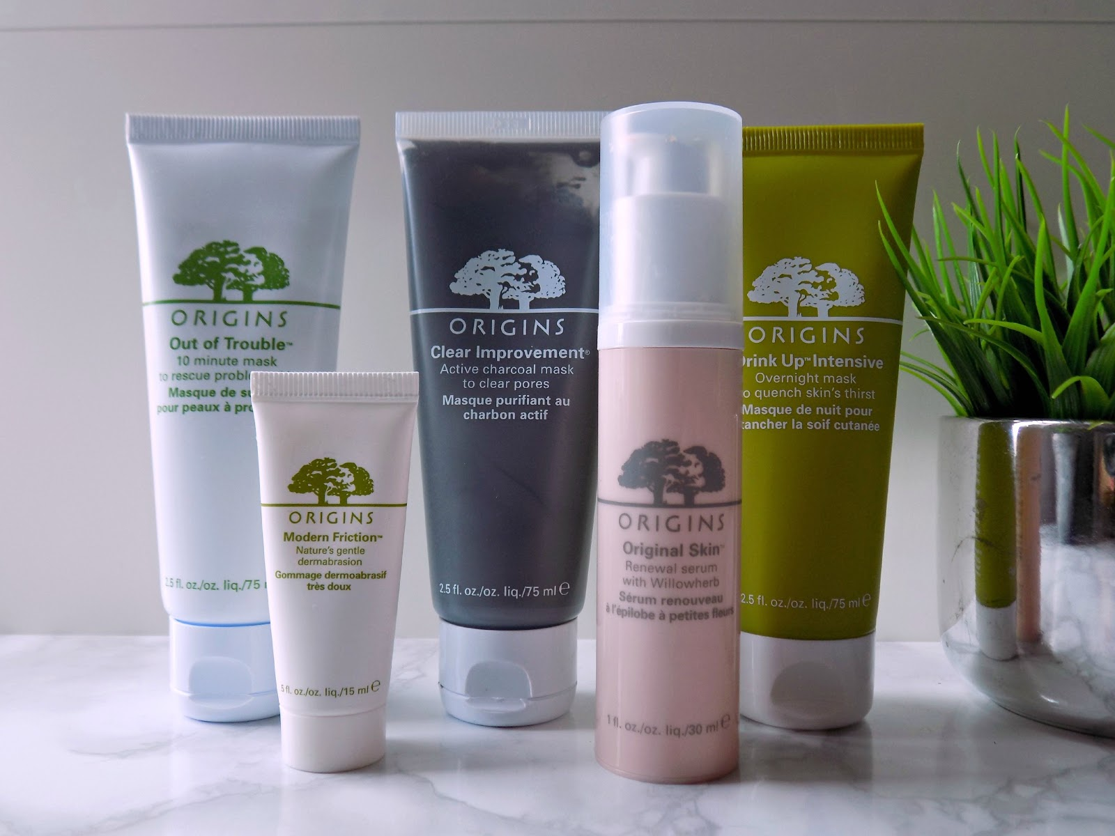 origins skin care online