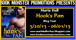 Hook's Pan Book Blast Tour