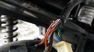 mio kabel putus