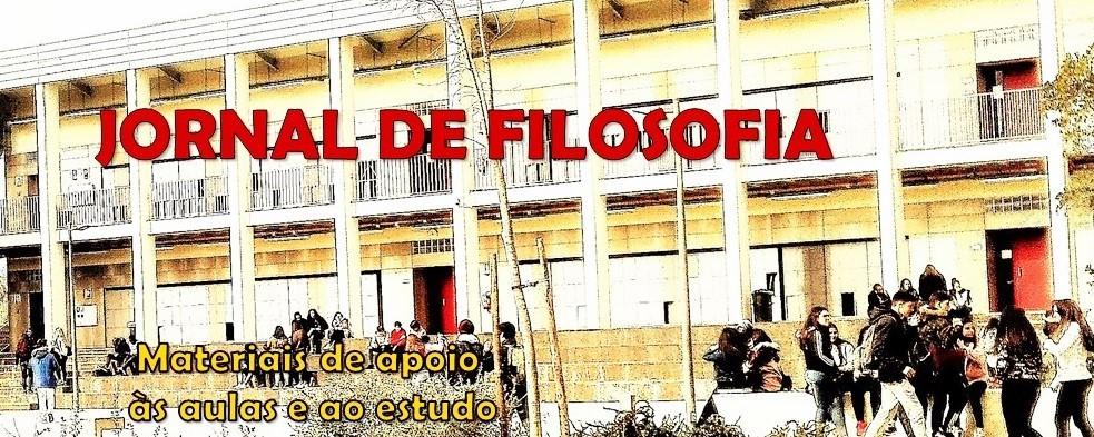 JORNAL DE FILOSOFIA