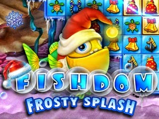 Fishdom Frostly Splash Cheats