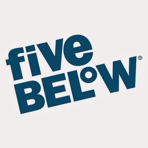 Get Ready For Some More Discount Shopping A Reader Emailed Me Today Saying She Had Spotted A Sign That Five Below A Store That Sells Things Under 5