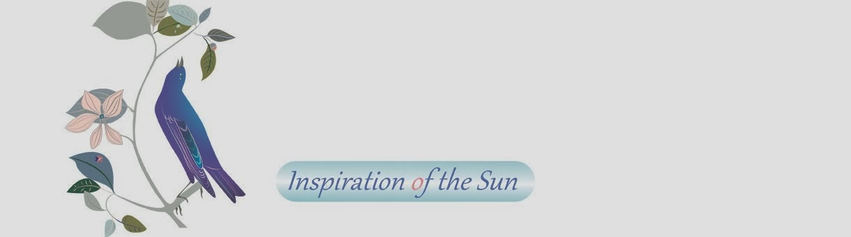 Inspiration of the Sun