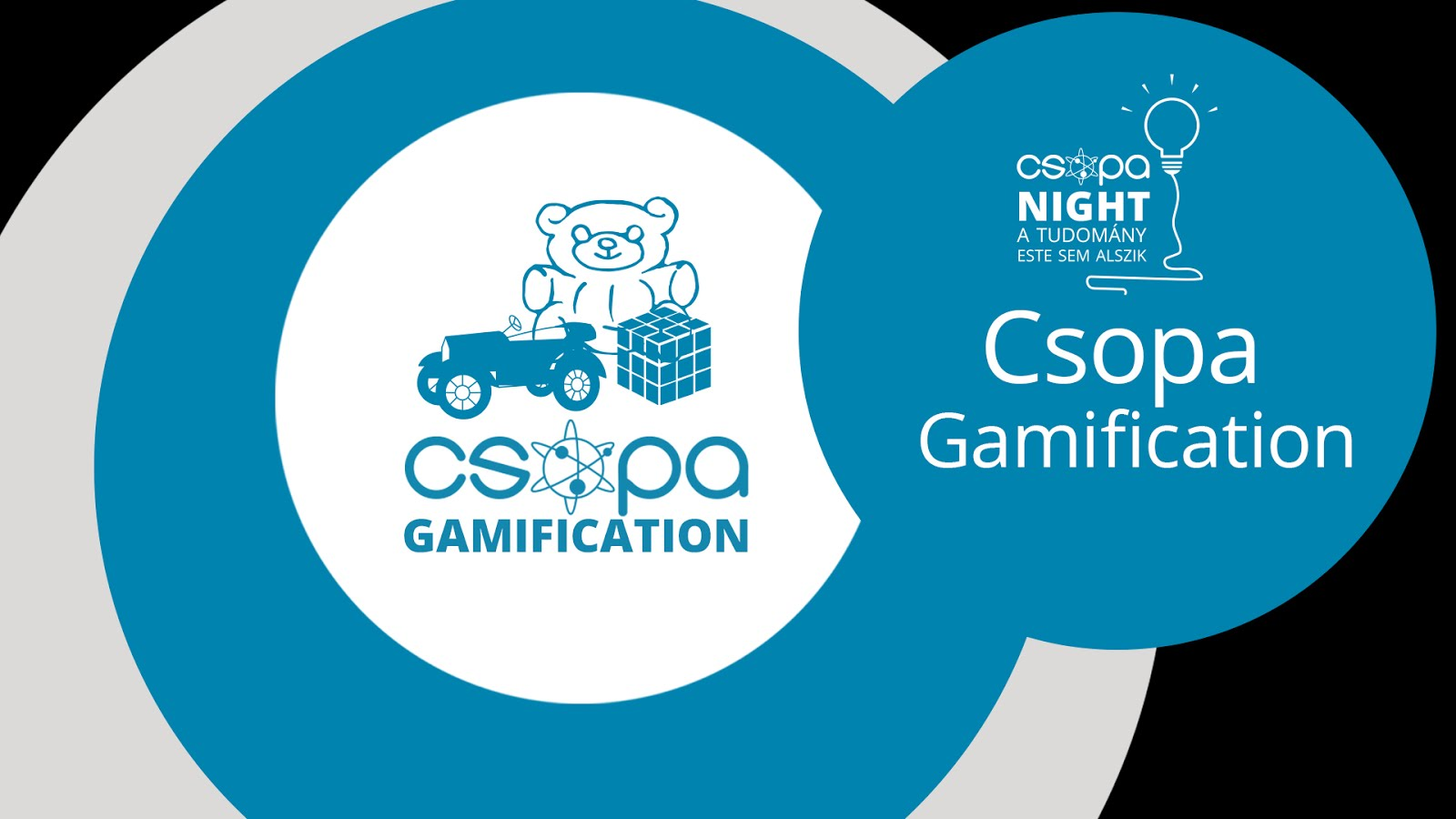 Csopa Gamification
